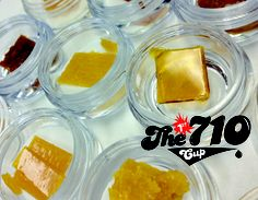 Colorado's 710 Cup – Part 1...The Mile High Concentrate Competition