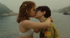 Moonrise Kingdom (2012) | 58 Romantic Comedies You Need To See Before You Die
