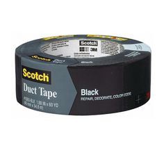 I'm learning all about Scotch Duct Tape at @Influenster!