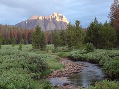 Hike to Red Castle in the High Uintas Wilderness, Utah Going here this summer. Only 3 hours away.
