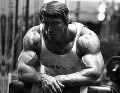 """The resistance that you fight physically in the gym and the resistance that you fight in life can only build a strong character."" - Arnold Schwarzenegger **Actor; Former Professional Bodybuilder; 38th Governor of California**"
