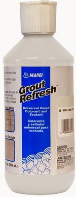 The Happy Chateau: Refresh Your Grout - Content to Rent Idea #25