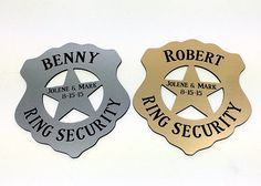 Hey, I found this really awesome Etsy listing at https://www.etsy.com/listing/224255817/ring-securityring-bearer-security