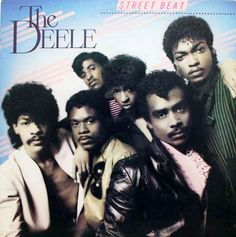 The Deele:	'Street Beat'	 (1983)
