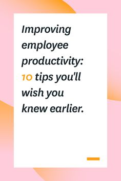 Running out of ideas for improving employee productivity? These 10 tips will help you motivate your employees to be more productive. Leadership Coaching, Leadership Development, Leadership Activities, Leadership Qualities, Educational Leadership, Educational Technology, Motivational Ideas For Employees, Motivational Games, Incentives For Employees