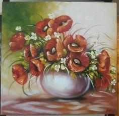 Oil Paintings from Art Jupoo & Mai Phuket Thailand Gallery