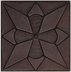 Could be good if Quilted design over stove matches TL431 - Diamond Floral Design