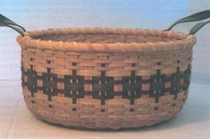 BasketWeavingSupplies.com catalog -- Apple Harvest Time