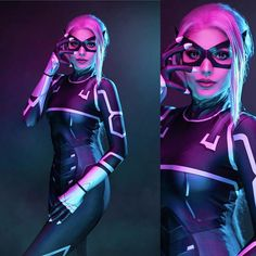 What for, I didn't do a thing ; [Advertisement/Anzeige] Suit kindly designed and printed by my buddies from Black Cat Marvel, Spiderman Black Cat, Amazing Spiderman, Superhero Suits, Superhero Villains, Marvel Characters, Dc Comics Girls, Marvel Girls, Super Hero Outfits