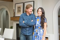 "On ""Fixer Upper,"" Chip and Joanna Gaines branch out and try a new style called ""rustic coastal."" And these photos will amaze you."