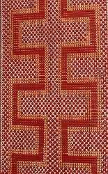 Tukutuku - Weaving Patterns in a Whare represents the separation of Ranginui and Papatuanuku Polynesian People, Polynesian Art, Weaving Art, Weaving Patterns, Pattern Library, Pattern Art, Maori Patterns, Maori Designs, Pattern And Decoration