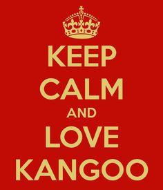 Enamórate de Kangoo Jumps