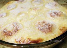 Egy finom Túrógombóc tejföllel sütve ebédre vagy vacsorára? Túrógombóc tejföllel sütve Receptek a Mindmegette.hu Recept gyűjteményében!