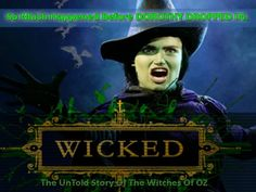 10 unforgettable points of The Untold Story of Witches Of OZ, Most popular and entertaining broadway musical show of New York. Must Read