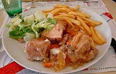 Recette POTJEVLEESCH proposée par Slili34 sur son blog La cuisine de Lili ....