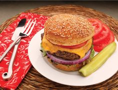 Canyon Bakehouse Gluten-Free Hamburger Buns. Hands down the best GF bun I've had.