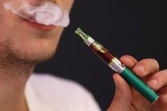 E-cigarettes have been gaining a lot of popularity to help smokers stay off tobacco by causing little damage to their health. However, both these claims are