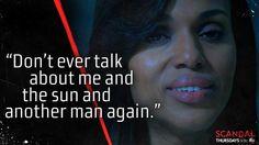 Olivia Pope.  Quotes.