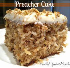 Holy Cow Cake | RecipeLion.com