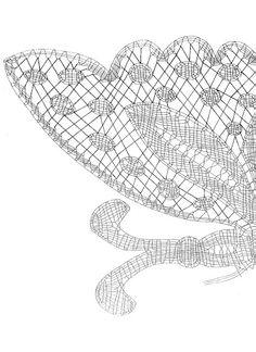 Mariposas - Taller de Encajes - Picasa Web Albums