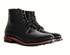 Oak Street Bootmakers | Chicago