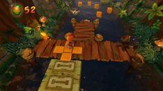 Crash Bandicoot 2 Walkthrough - Warp Room 2: Air Crash This is a video walkthrough of Air Crash in the Crash Bandicoot 2: Cortex Strikes Back from the N. Sane Trilogy on PlayStation 4. July 14 2017 at 03:50PM  https://www.youtube.com/user/ScottDogGaming