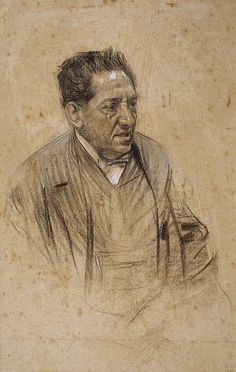 Portrait of Iscle Soler Ramon Casas y Carbó - circa - Cd Paintings Fine Art Drawing, Guy Drawing, Pastel Drawing, Life Drawing, Drawing People, Figure Drawing, Drawing Sketches, Painting & Drawing, Art Drawings