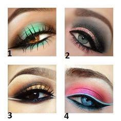 Get colorful EYES with our Pro Eyecolor Palette! from @Merle Norman at La Plaza Mall #mnlaplazamall @Merle Norman Cosmetics Inc