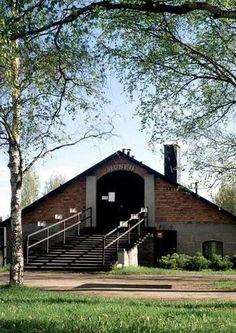 The Iittala Glass Museum Iittalan Lasimäki, Iittala Hämeenlinna, Lasimuseo, ostoskeskus, taidenäyttely, kahvila
