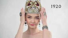 100 Years of Beauty: Azerbaijan - YouTube