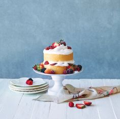 Orange, Almond, Butter Cake | Edible Silicon Valley