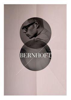 Bernhoft on the Behance Network