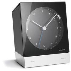 Jacob Jensen - Design Funkwecker - Alarm Clock - 351