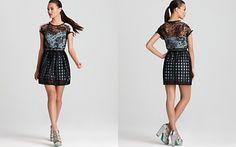 Nanette Lepore Dress - Just Dance