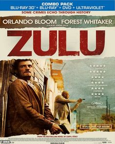 Zulu (2013) Hindi Dubbed [BRRip]
