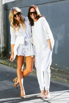 JUST WHITE  Our next Spy Style for Australian Vogue is LIVEall about Just White See our full shopping guide, st