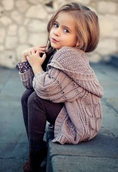 Kids Style. Adorable
