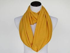 Your place to buy and sell all things handmade Loop Scarf, Circle Scarf, Mustard Scarf, Cold Weather Gear, Cyber, Mall, Panda, Peeps, Pumpkin