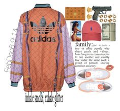"""""""6/23/15 Inspired Look: @unknownuserforever"""" by valeriesalvatore ❤ liked on Polyvore featuring interior, interiors, interior design, home, home decor, interior decorating, NIKE, WALL, Polo Ralph Lauren and Manic Panic NYC"""