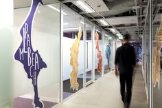 WUNDERMAN | THE BOLD COLLECTIVE | MEETING ROOM GRAPHICS