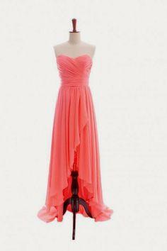 Lovely Reddish Dress<3