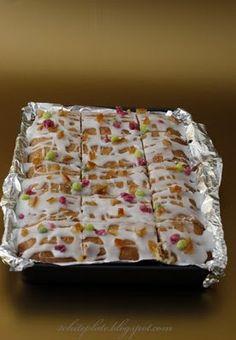 Lebkuchen czyli ciągnące pierniczki | White Plate mniamiii :))