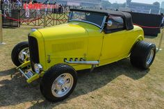 American Hot Rod | 2015 Parx Super Car Show photo gallery, rally route