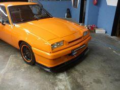 Opel Manta 3.0l 12V