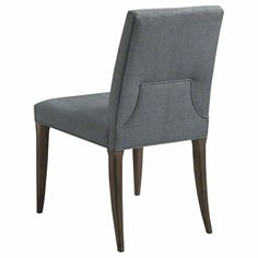Baker Furniture : Charla Side Chair - 9142 : Chairs : Barbara Barry : Browse Products
