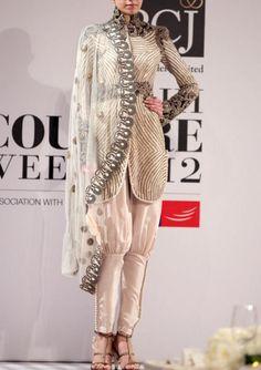 Anamika Khanna, Delhi Couture week