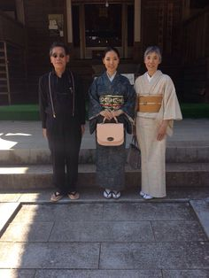 In front of Komuro temple(nichiren-shu 日蓮宗) , Yamanashi.