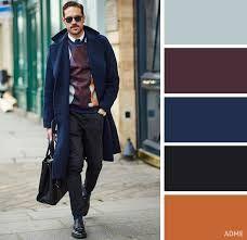 Resultado de imagen para combinaciones de ropa con vinotinto