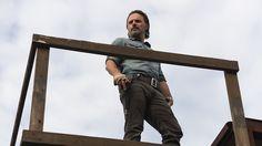 'Walking Dead': Who Died in the Season 7 Finale? #FansnStars