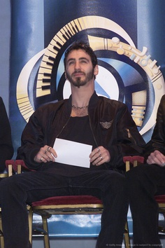 44th Grammy Nominee Press Conference-NY Sully Erna, Grammy Nominees, Hottest Guy Ever, Band Memes, Him Band, Zeppelin, Man Crush, To My Future Husband, My Man